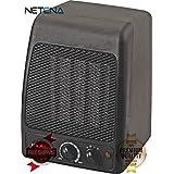 HOMEBASIX PTC-700 Ceramic Heater, 750/1500-watt