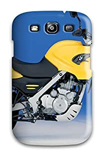Nicol Rebecca Shortt's Shop 3701085K35032523 Galaxy S3 Cover Case - Eco-friendly Packaging(bmw Motorcycle)
