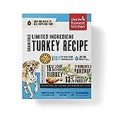 Honest Kitchen Limited Ingredient Turkey Dog Food ...