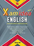 Xam Idea English Class 12 for 2018 Exam