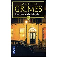 CRIME DE MAYFAIR -LE