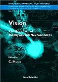 Vision, Carlo Musio, 9810246471