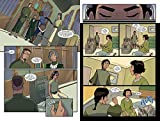 The Legend of Korra: Ruins of the Empire Library