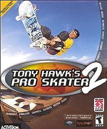 Amazon com: Tony Hawk's Pro Skater 2 - PC: Video Games