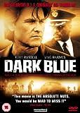 Dark Blue [DVD] [2003]