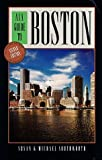 img - for AIA Guide to Boston, 2nd book / textbook / text book