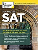Cracking the SAT with 5 Practice Tests, 2020