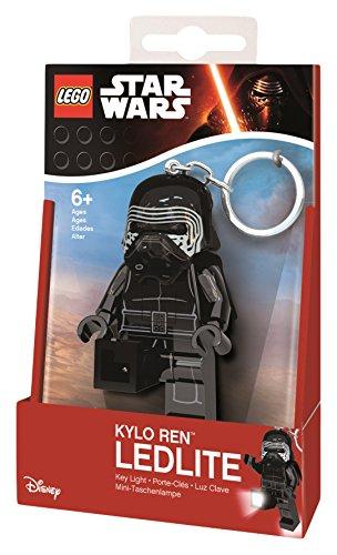 LEGO Rocco Juguetes LGL-KE93 - Llavero Star Wars Kylo REN ...