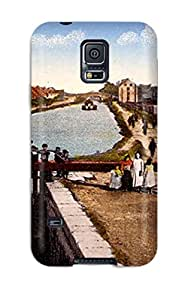 Paul Jason Evans's Shop Top Quality Protection Grand Canal Case Cover For Galaxy S5 6188381K19071249