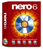 Nero 6 CD/DVD Burning Suite (new product Nero 6 Power Suite asin: B00001YLLPI)