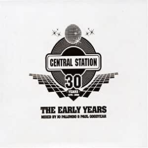 30 Years of Central Station: The Early Years