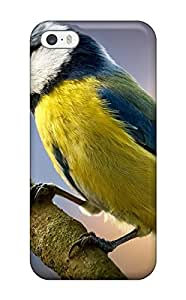 Awesome Bird Flip Case With Fashion Design For Iphone 5/5s by icecream design