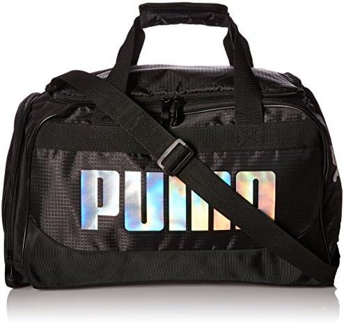 PUMA Womens Evercat Dispatch Duffel product image