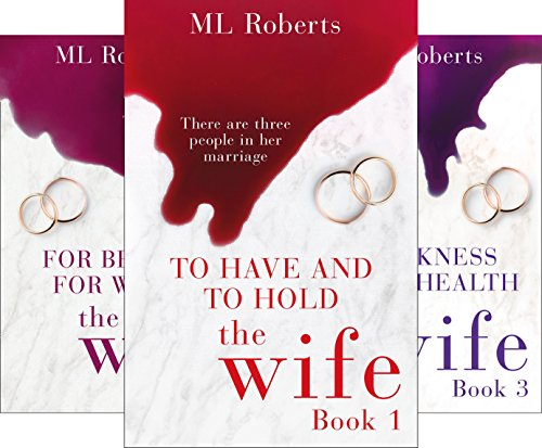 The Wife (4 Book Series)