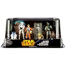 Disney - Star Wars The Empire Strikes Back Six Figure Play Set