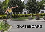Skateboard - Street only 2020: Street - skateboarding is magic (Calvendo Sports)