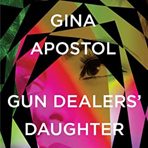 Gun Dealers' Daughter Audiobook