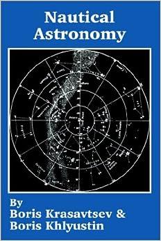 Book Nautical Astronomy