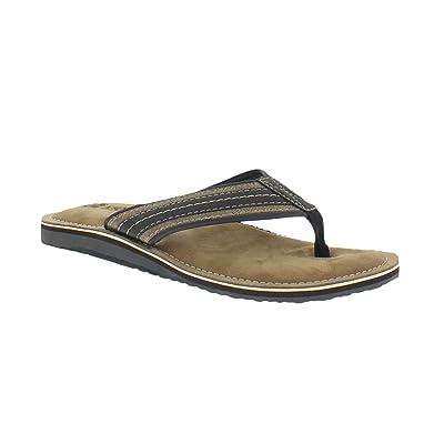 Khombu Howard Mens Flip Flop Beach Sandal | Sandals