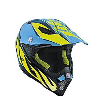 AGV casco integral AX-8 Evo E2205 Multi