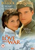 In Love And War [DVD] [1997]