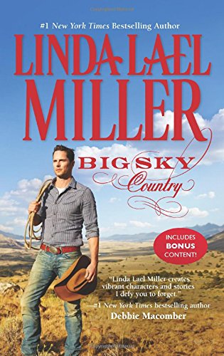 Big Sky Country  The Parable Series