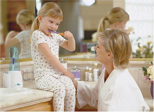 Germ Terminator Toothbrush Sanitizer