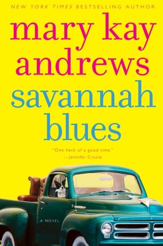 Savannah Blues: A Novel ()