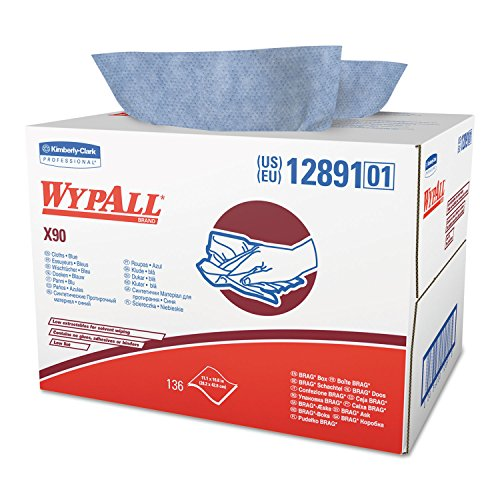 Wypall Extended Wipers Reusable Sheets