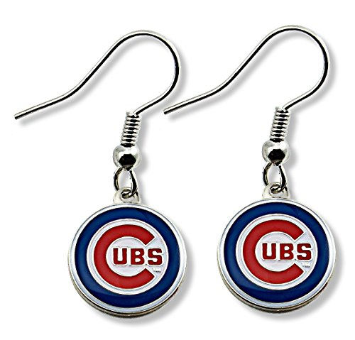 MLB Chicago Cubs Logo Dangler - Logos Chicago Cubs