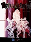 Undead and Buried, David J. Rust, 0923763538