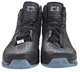 2015 Kevin Garnett Game Used Timberwolves KG6 Shoes Resolution Photomatching LOA