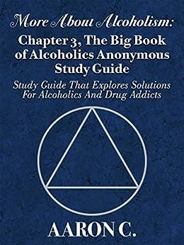 Aa big book chapter 3