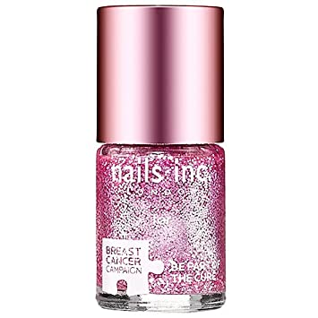 Amazon.com : Nails Inc Pinkie Pink Polish : Beauty
