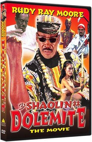 Shaolin Dolemite by Xenon