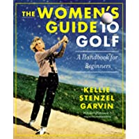 Image for The Women's Guide to Golf: A Handbook for Beginners