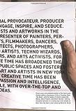 Creative Time, Anne Pasternak, 1568988044