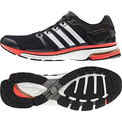 adidas - adistar Boost ESM Shoes - Black - 6.5  Amazon.co.uk  Shoes   Bags a9dcebcd5