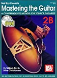 Mastering the Guitar Book, William Bay and Mike Christiansen, 0786635096