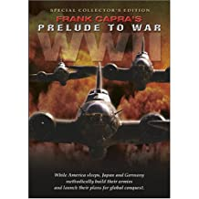 Prelude to War