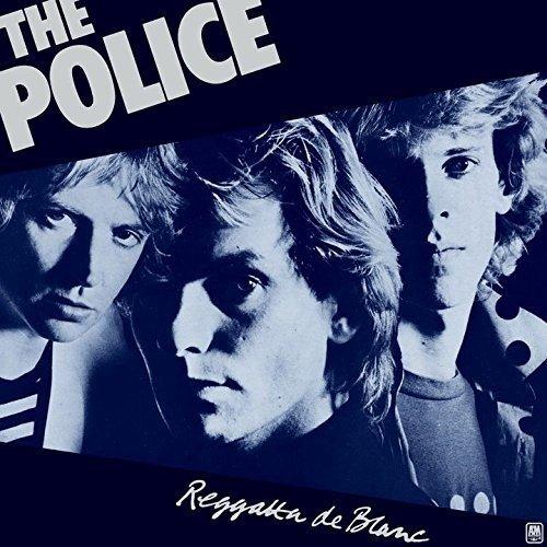 SACD : The Police - Regatta De Blanc (Japan - Import)