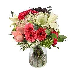Eflowy Premium Vase Get Well