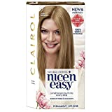 Clairol Nice 'n Easy, 7/106A Natural Dark Blonde, Permanent Hair Color, 1 Kit (Pack of 3)
