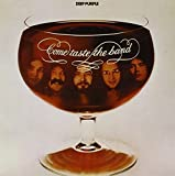 Come Taste The Band by Deep Purple (2007-07-31)