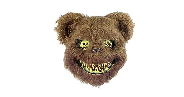 Amazon.com: Máscara de Halloween, máscaras de fiesta ...