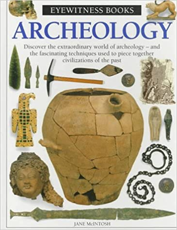 Books Childrens Geography and Cultures From School Library Journal Grade 4-6?This series entry touches on aspects of archaeology in many locations around the w