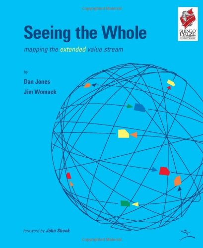 Seeing the Whole: Mapping the Extended Value Stream (Lean...