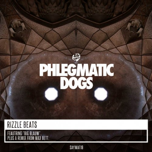 Amazon.com: Big Blauw: Phlegmatic Dogs: MP3 Downloads