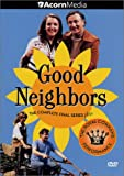 Good Neighbors - The Complete Final Season / Royal Command Performance