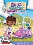 Doc McStuffins: Mobile Clinic (Biling...